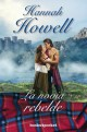 Hannah Howell - La novia rebelde