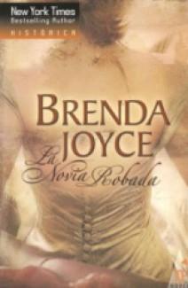 Brenda Joyce - La novia robada