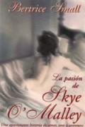 La pasión de Skye O'Malley