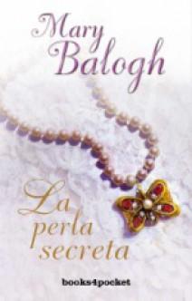 Mary Balogh - La perla secreta