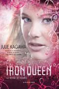 The Iron Queen. La reina de hierro
