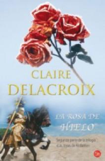 Claire Delacroix - La rosa de hielo