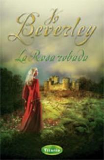 Jo Beverely - La rosa robada