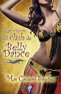 Las chicas del club Belly Dance