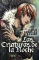 Lucía González Lavado - Las criaturas de la noche