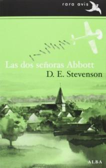 D. E. Stevenson - Las dos señoras Abbott