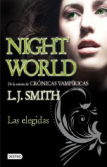 L.J. Smith - Las elegidas