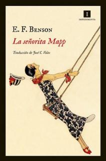 E. F. Benson - La señorita Mapp