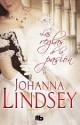 Johanna Lindsey - Las reglas de la pasión