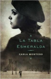 Carla Montero - La tabla esmeralda