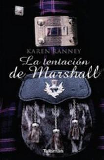 Karen Ranney - La tentación de Marshall