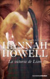 Hannah Howell - La victoria de Liam