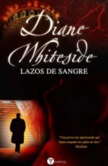 Diana Whiteside - Lazos de sangre