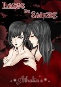 Natsu y Aya Athalia - Lazos de sangre