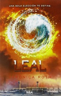 Veronica Roth - Leal