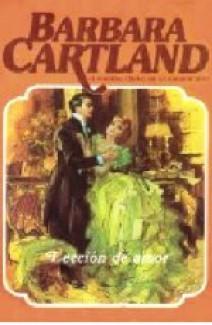 Barbara Cartland - Lección de amor