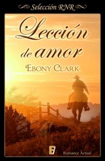 Ebony Clark - Lección de amor