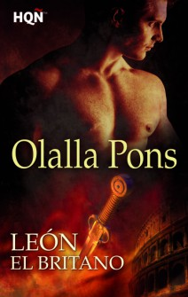 Olalla Pons - León el britano
