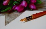Carta a una autora...
