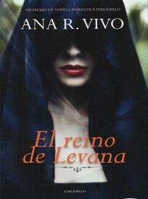 Ana R. Vivo - El reino de Levana