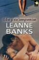 Leanne Banks - Libre y sin compromiso