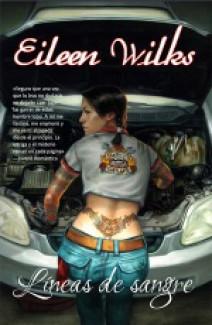Eileen Wilks - Líneas de sangre