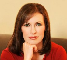Lisa Kleypas: Entrevista