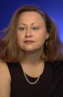 Liz Carlyle: Entrevista