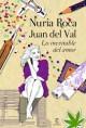 Nuria Roca / Juan del Val - Lo inevitable del amor