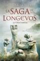Eva García Sáenz - La saga de los longevos: la vieja familia