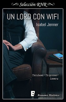 Isabel Jenner - Un lord con wifi