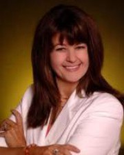 Laura Anthony