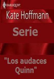 Kate Hoffman - Los Audaces Quinn