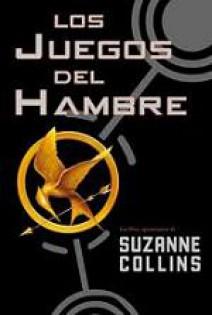 Suzanne Collins - Los juegos del hambre