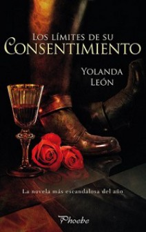 Yolanda León - Los límites de su conocimiento