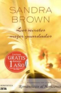 Sandra Brown - Los secretos mejor guardados