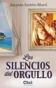 Amparo Andrés Martí - Los silencios del orgullo