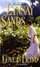 Lynsay Sands - Love is blind