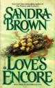 Sandra Brown - Love's Encore