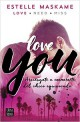 Estelle Maskame - Love You