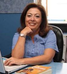 Lucía de Vicente: Entrevista