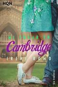 Mi lugar en Cambridge