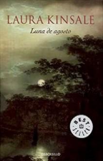 Laura Kinsale - Luna de agosto