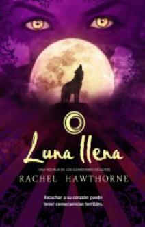 Rachel Hawthorne - Luna Llena
