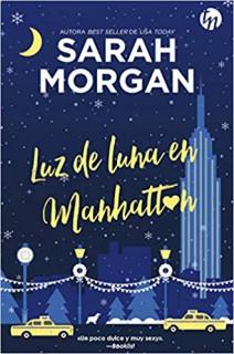 Sarah Morgan - Luz de luna en Manhattan