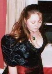 Madelynne Ellis