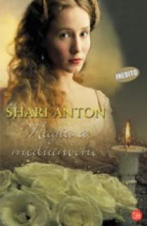 Shari Anton - Magia a medianoche