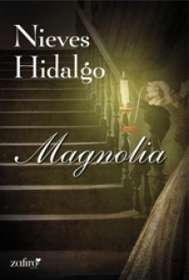 Nieves Hidalgo - Magnolia