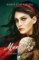María José Tirado - Mangaka. Lágrimas en la arena