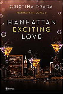 Cristina Prada - Manhattan Exciting Love